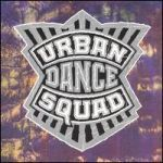 Cover URBAN DANCE SQUAD, mental floss for the...