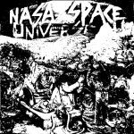 Cover NASA SPACE UNIVERSE, s/t