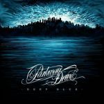 PARKWAY DRIVE, deep blue cover