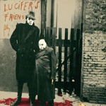 Cover LUCIFER´S FRIEND, s/t
