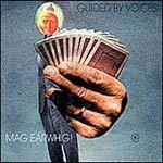 GUIDED BY VOICES, mag earwhig! cover