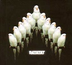 Cover RATATAT, lp4