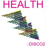 Cover HEALTH, disco 2