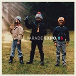 Cover WOLF PARADE, expo 86