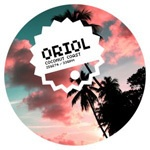 Cover ORIOL, coconut coast