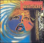 BRAINTICKET, cottonwoodhill cover