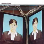 DONNA REGINA, decline of female happiness cover