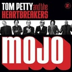 TOM PETTY & THE HEARTBREAKERS, mojo cover