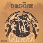 Cover ORGONE, cali fever