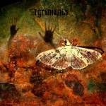Cover AGRIMONIA, host of the winged
