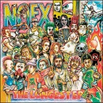 NOFX, longest EP cover