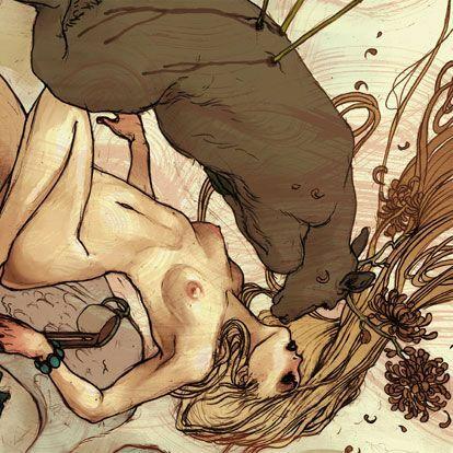 TOUNDRA, II cover