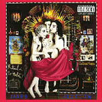 Cover JANE´S ADDICTION, ritual de lo habitual