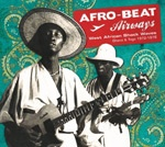 V/A, afrobeat airways cover