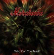MORCHEEBA, who can you trust cover
