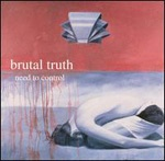 Cover BRUTAL TRUTH, need to control
