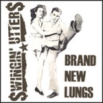 Cover SWINGIN´ UTTERS, brand new lungs