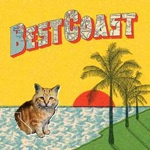 BEST COAST, crazy for you cover