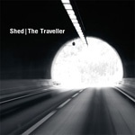 Cover SHED, traveller