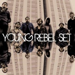 Cover YOUNG REBEL SET, s/t