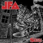 Cover JFA, speed of sound