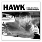 ISOBEL CAMPBELL & MARK LANEGAN, hawk cover