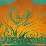 SUNGRAZER, s/t cover