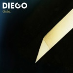 DIEGO, gold cover