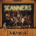 Cover SCANNERS, submarine