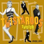 Cover TWISTAROOS, twisted!