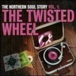 V/A, northern soul story vol.1 cover