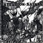 Cover BATTALION OF SAINTS, best of