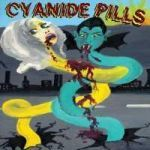 Cover CYANIDE PILLS, s/t