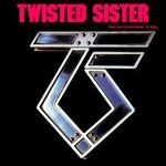 Cover TWISTED SISTER, you can´t stop rock´n´roll