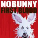 Cover NOBUNNY, first blood