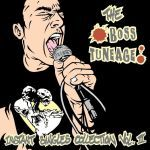 Cover V/A, boss tuneage - instant singles collection vol. 3
