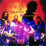 ALICE IN CHAINS, mtv unplugged cover