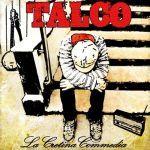 TALCO, la cretina comedia cover
