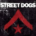 Cover STREET DOGS, s/t