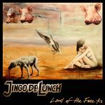 JINGO DE LUNCH, land of the free-ks cover