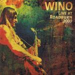 WINO, live at roadburn cover