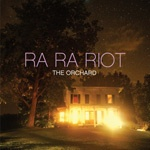 RA RA RIOT, orchard cover