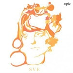 Cover SHARON VAN ETTEN, epic