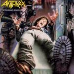 ANTHRAX, spreading the disease cover