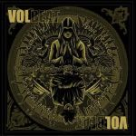 Cover VOLBEAT, beyond hell / above heaven