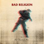 Cover BAD RELIGION, dissent of man