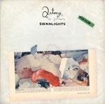 ANTONY AND THE JOHNSONS, swanlight cover