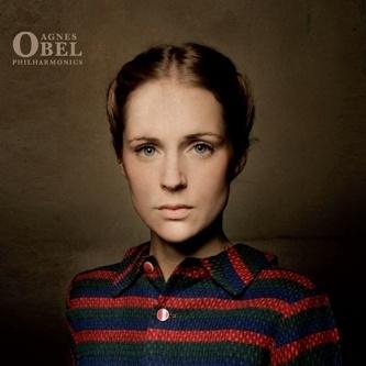 AGNES OBEL, philarmonics cover