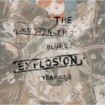 JON SPENCER BLUES EXPLOSION, year one & reverse willie horton cover