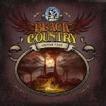 BLACK COUNTRY COMMUNION, black country cover